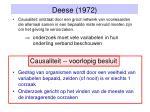 deese 1972
