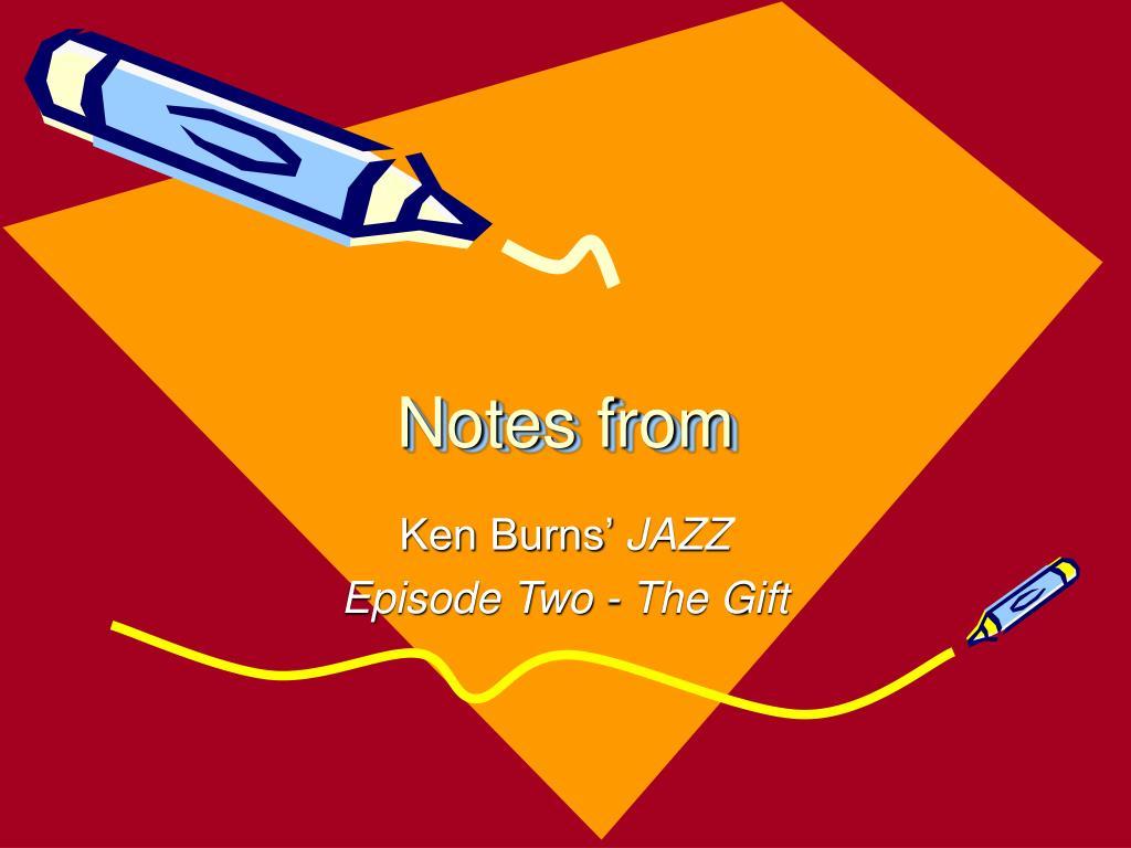jazz episode 1 gumbo ken burns
