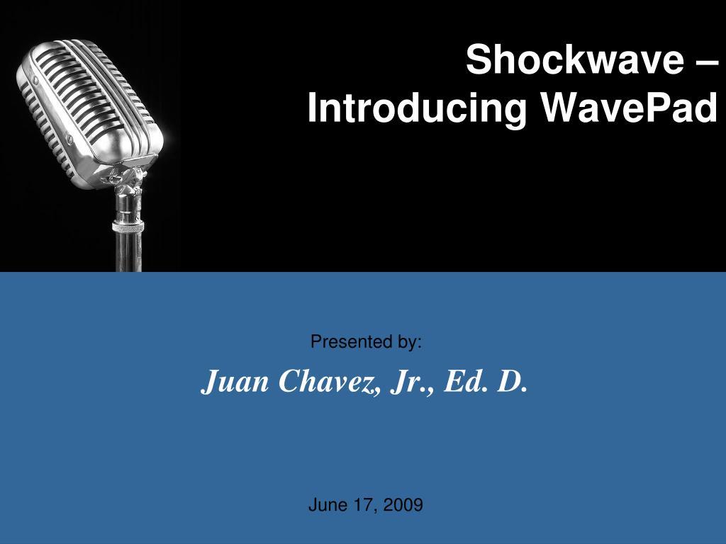 Shockwave –