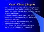 vision killers chap 9