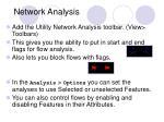 network analysis55