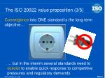 the iso 20022 value proposition 3 5