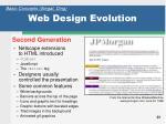 web design evolution1