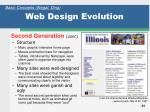 web design evolution2