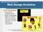 web design evolution3