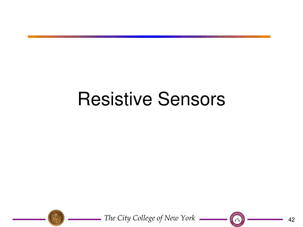 ppt - robot sensing and sensors powerpoint presentation