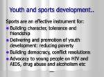 youth and sports development1