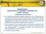 festival del mundialito u 12 colombia 20114