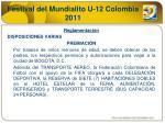 festival del mundialito u 12 colombia 20118