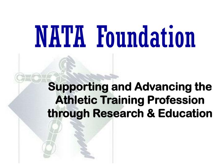 nata foundation n.