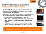 bcm450 business applications1