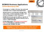 bcm450 business applications2