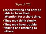 signs of tbi5