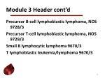module 3 header cont d1