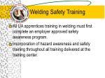 welding safety training2