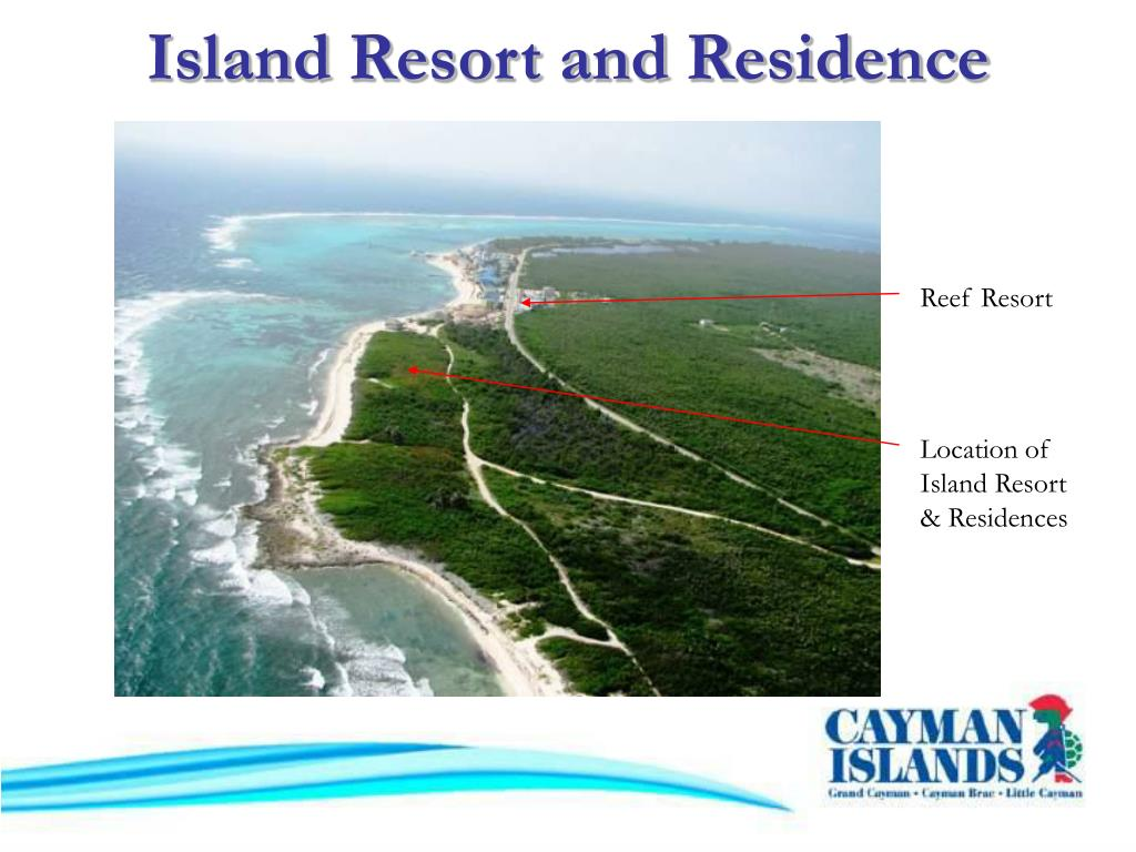Island Resort and Residence