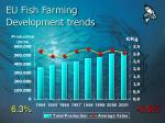 eu fish farming development trends