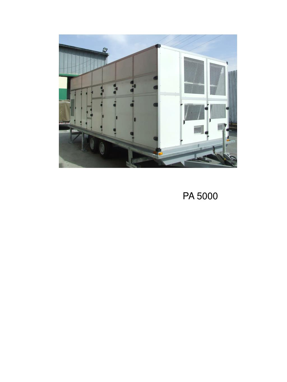 PA 5000