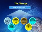 the message11