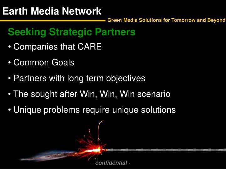 Earth Media Network