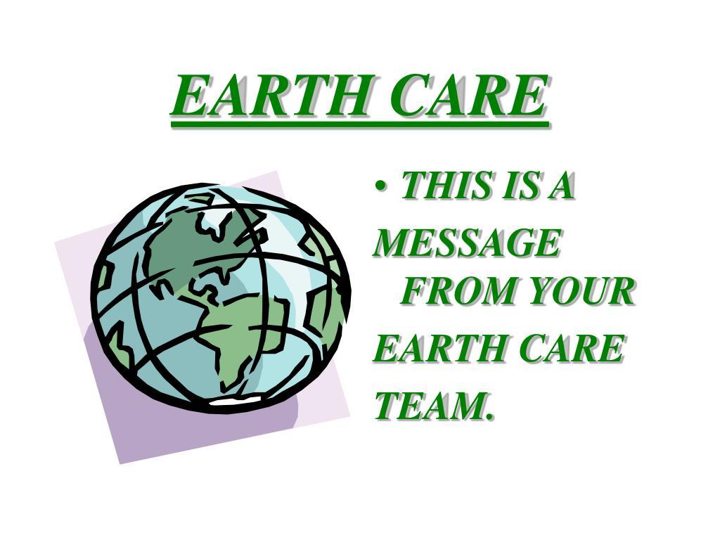 earth care l.