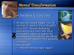 mental transformation