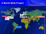 a world wide project