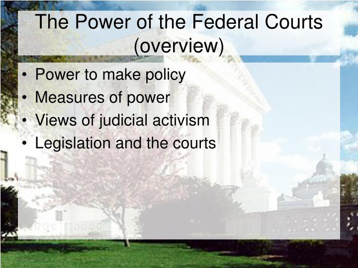 health care policy making in the federal system essay The suit, representing twenty-six states, found that forcing individuals to purchase health insurance not part of the federal government's power granted in the commerce clause how did us district court judge roger vinson rule on the constitutionality of the patient care and affordable care act.
