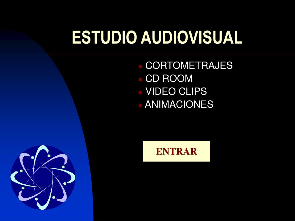 estudio audiovisual l.