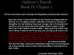 gulliver s travels book iv chapter 12