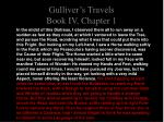 gulliver s travels book iv chapter 13