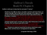 gulliver s travels book iv chapter 61