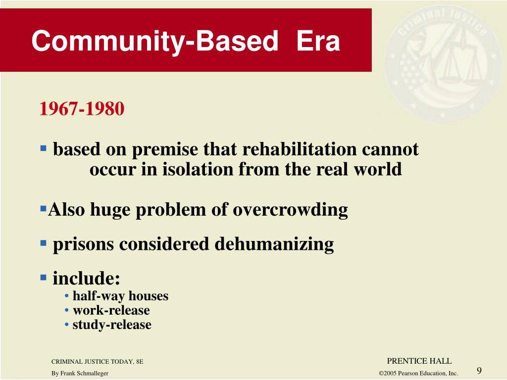 Community-Based  Era