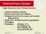 federal prison system32