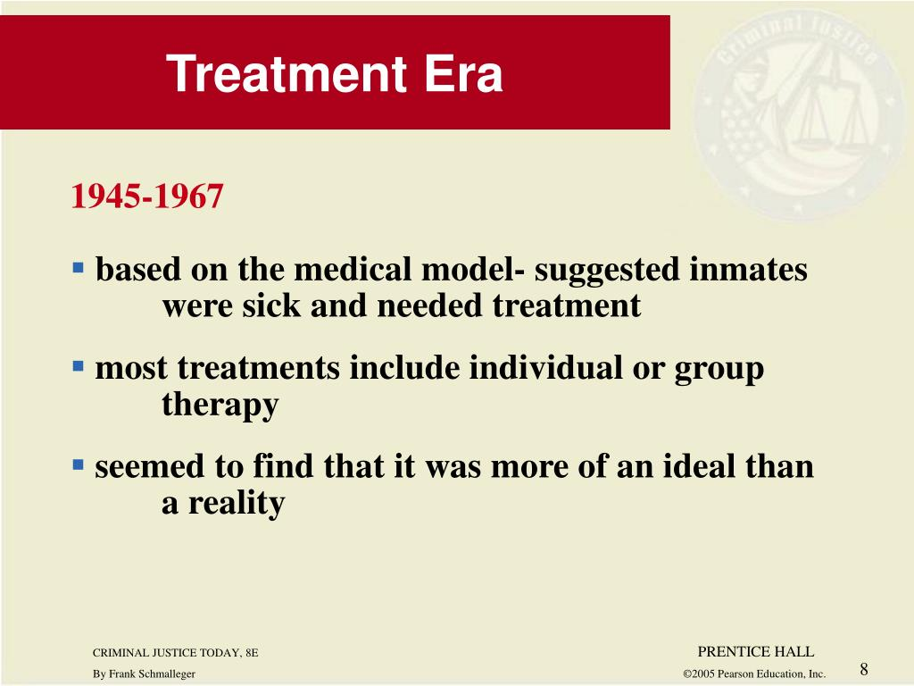Treatment Era