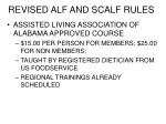 revised alf and scalf rules10