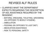 revised alf rules3