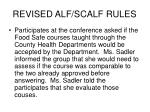 revised alf scalf rules6