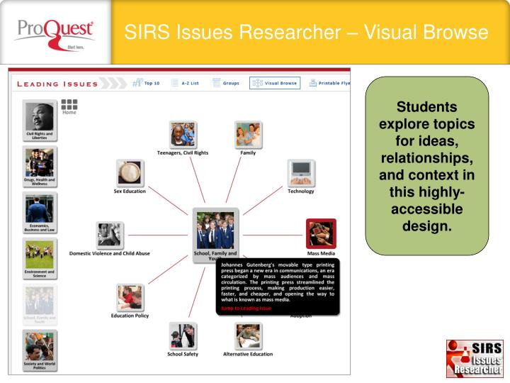 mobile phone and sirs issues researcher Eureka high school home about us sirs issues researcher rockwood school district disclaimer accessibility facebook twitter youtube rss view mobile site.