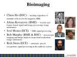 bioimaging