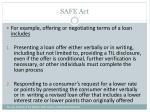 safe act2