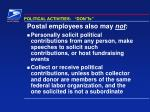 political activities don ts1