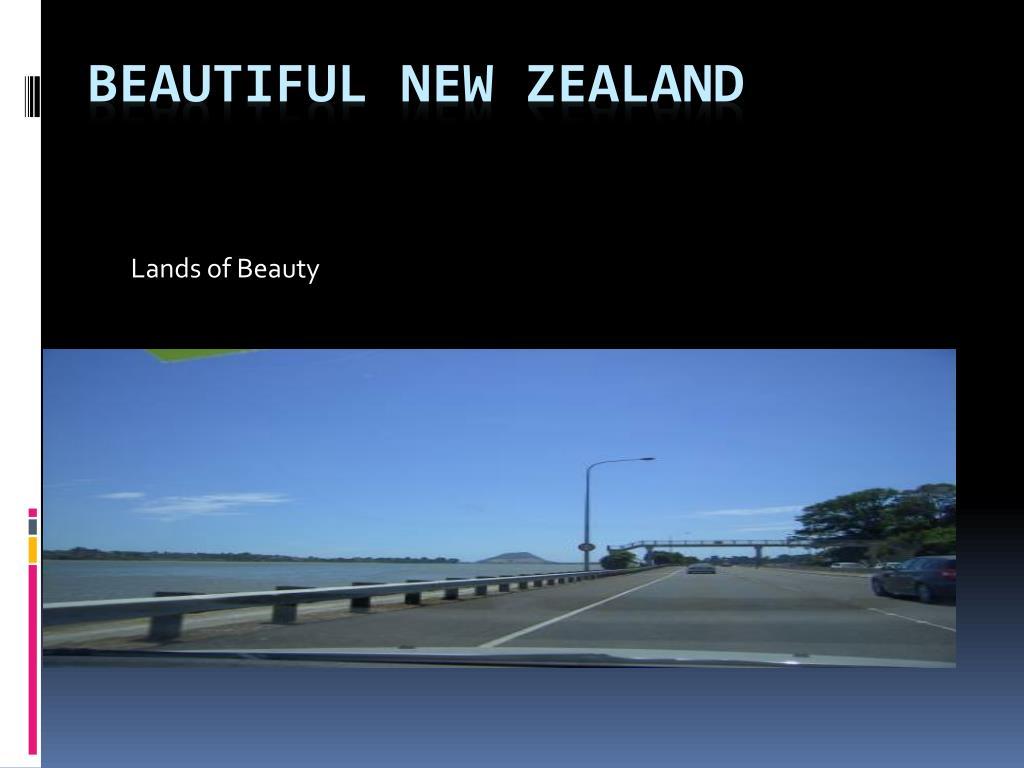 lands of beauty l.