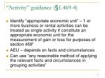 activity guidance 1 469 4
