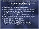 dragster design i