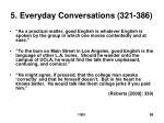 5 everyday conversations 321 386