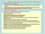 sportello unico and police headquarter competences