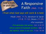 god s truth in your life1