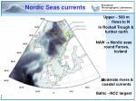 nordic seas currents