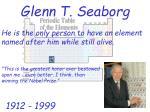 glenn t seaborg17